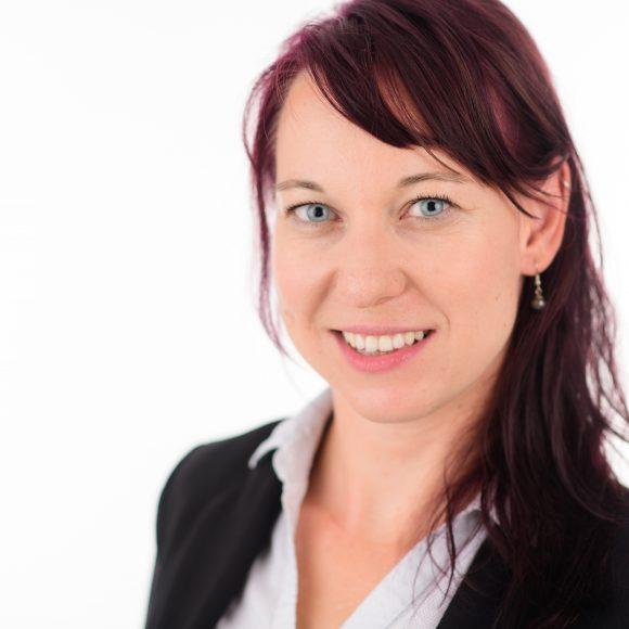 Prof. Dr. Bernadette Spieler