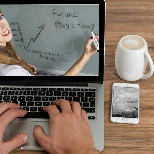 Online Lehre – Sind wir bereit dafür?